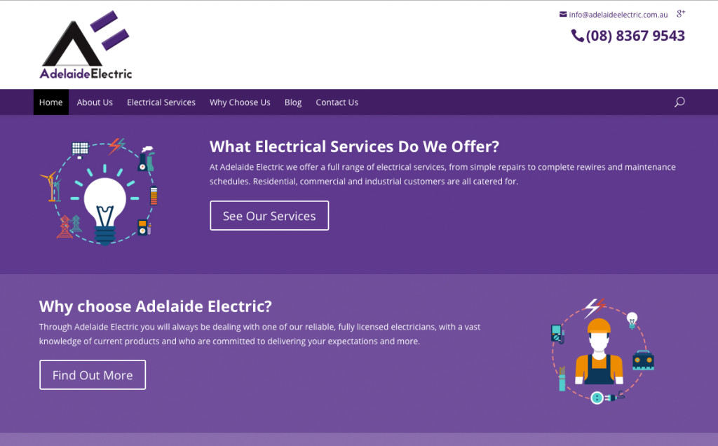 Adelaide Electric