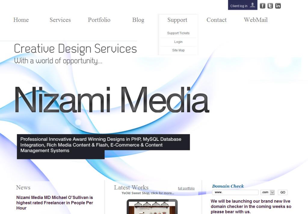 Nizami Media