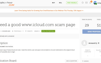 Just how easily are people being scammed online?